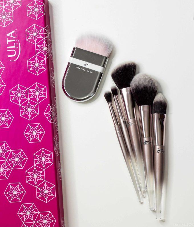Exploring IT Cosmetics Ulta BeautyJamie Kern Lima