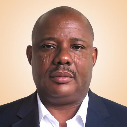 John Esiegbuya