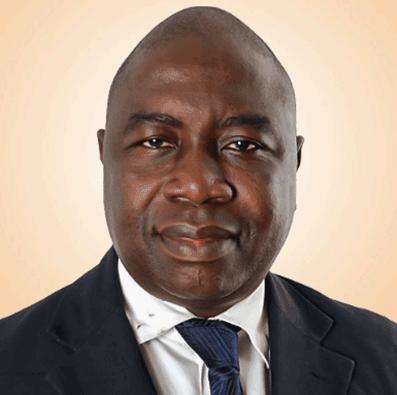 Kayode Ogunwole