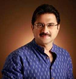 Vidyachatur Desai aka Ali Raza Naamdaar