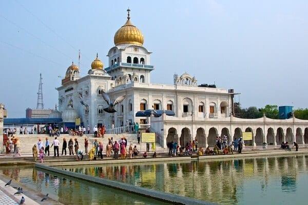 Religious Places