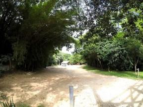 Entrada da Mundaka Aventura