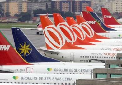 Governo permitirá estrangeiros controlar 100% de empresas aéreas nacionais