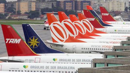 Governo altera CBA que permite grupos estrangeiros controle total sobre empresas aéreas brasileiras
