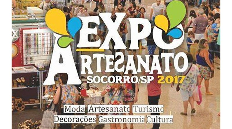 Expo Artesanato 2017 Socorro SP
