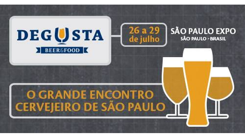 Degusta Beer & Food 2017