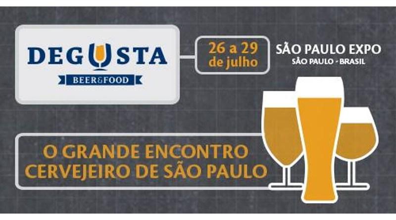 Degusta Beer & Food 2017