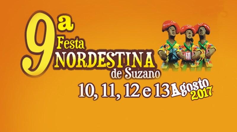 9a Festa Nordestina de Suzano - SP