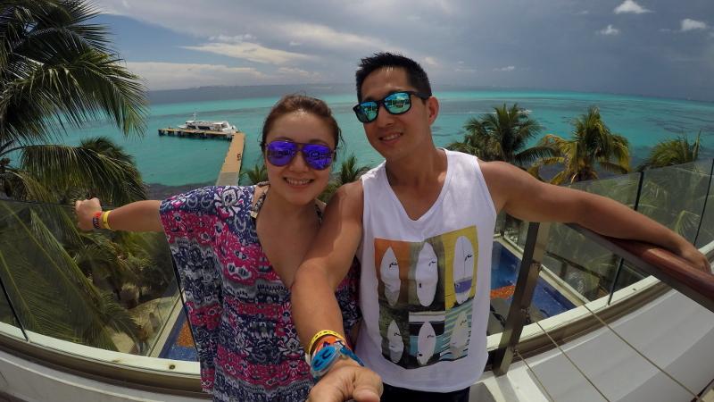 Roteiro de uma semana Cancún - México