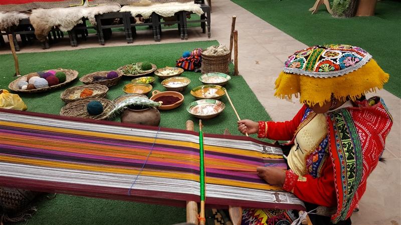 Siga na Viagem - Roteiro de uma semana no Peru - Cholas