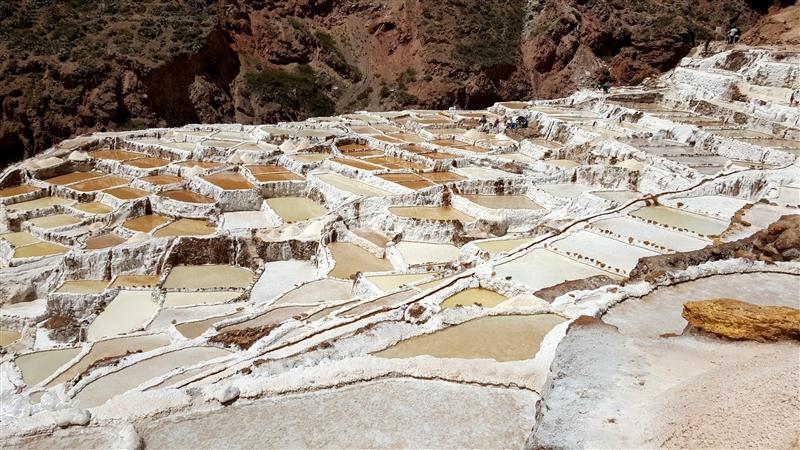 Siga na Viagem - Roteiro de uma semana no Peru - Maras