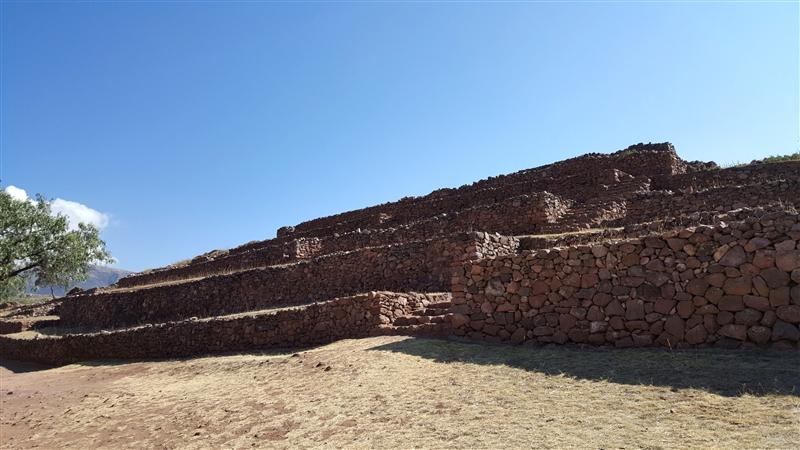Siga na Viagem - Roteiro de uma semana no Peru - Pikillaqta