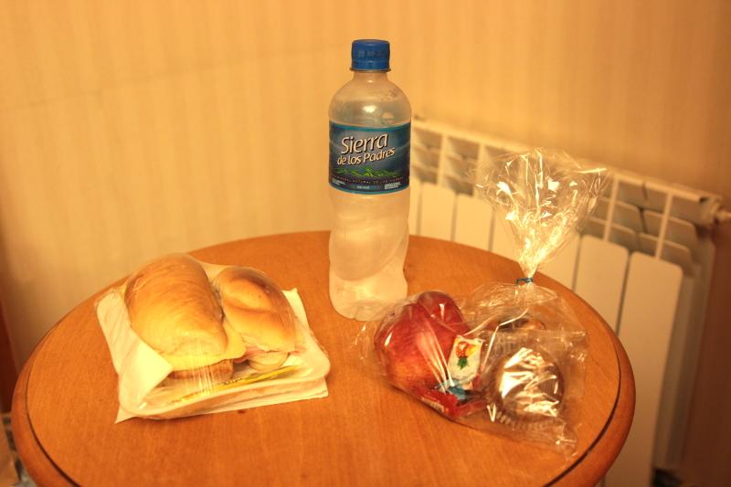Siga na Viagem - Minitrekking sobre o Glaciar Perito Moreno - Box lunch