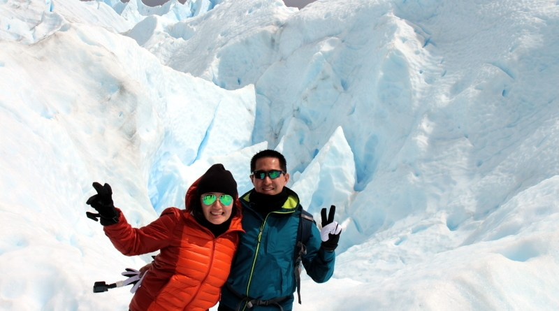 Siga na Viagem - Minitrekking sobre o Glaciar Perito Moreno - Imagem Destaque