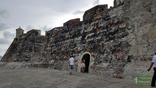 Siga na Viagem - O que fazer em Cartagena e San Andrés - City Tour