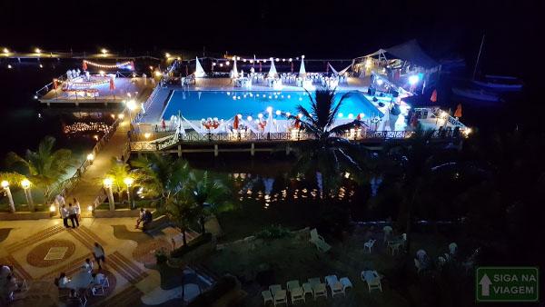 Siga na Viagem - O que fazer em Cartagena e San Andrés - Vista do Hotel