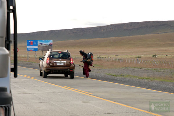 Siga na Viagem - Tour no Parque Nacional Torres Del Paine - Mochileiro.