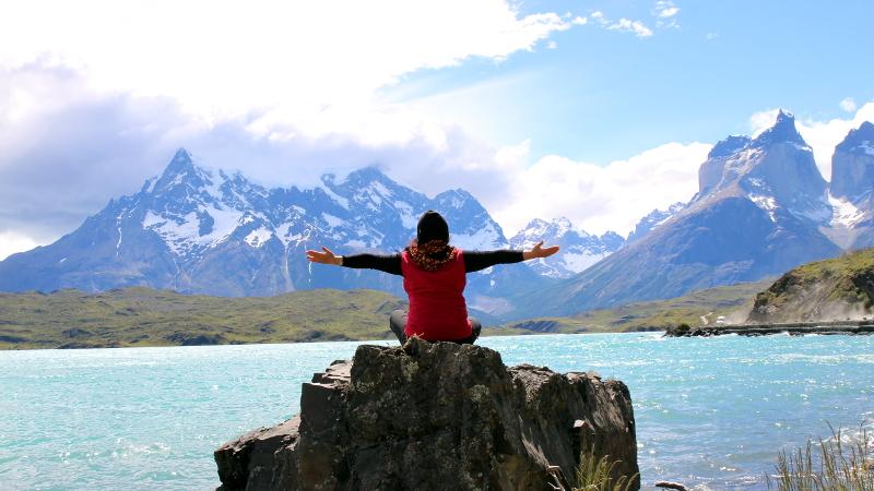 Tour no Parque Nacional Torres Del Paine