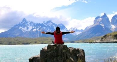 Siga na Viagem - Tour no Parque Nacional Torres Del Paine - Imagem Destaque