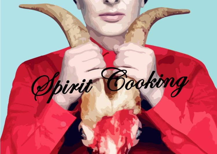marina abramovic spirit cooking kunst satanismus kannibalismus qanon