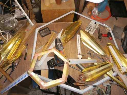 Renovierung - Siggnatur Goldschmiede - 1 von 16