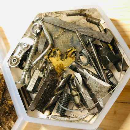 Renovierung - Siggnatur Goldschmiede - 38 von 43