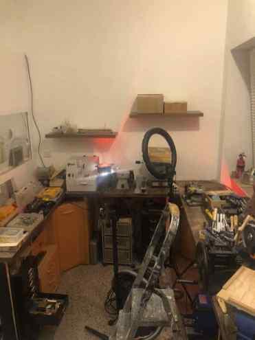 Renovierung - Siggnatur Goldschmiede - 74 von 74