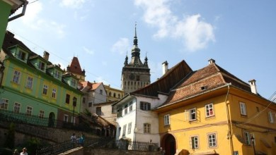 Photo of ANUNȚ: Intentie de elaborare a unui nou plan urbanistic general al MUNICIPIULUI SIGHISOARA