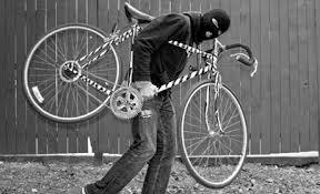 Photo of FURT de bicicletă in SIGHISOARA
