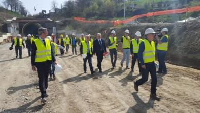 Photo of Lucrările la tunelul CFR Sighişoara vor fi gata în câteva săptămâni