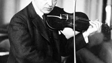 Photo of Proiect pentru promovarea vieţii şi operei lui George Enescu, la ediţia a 23-a a Academiei Sighişoara