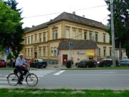 Spitalului Municipal Sighişoara