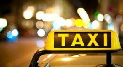 taxi_sighisoara