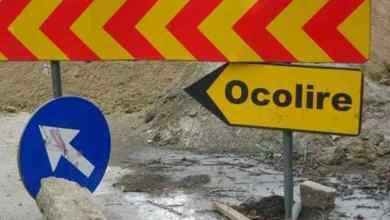 Photo of Atenţie şoferi!!! Duminica va fi deviata circulatia rutiera intr-o anumita zona din E60 in Sighisoara.