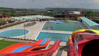 Photo of Cel mai nou parc balnear din Transilvania s-a deschis, zilele trecute la Dej