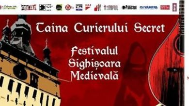 Photo of Festivalul Sighișoara Medievală 2017 – Program și informații