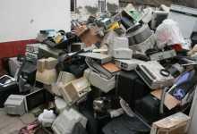 Photo of Campanie de colectare a deșeurilor electrice și electronice la Sighișoara