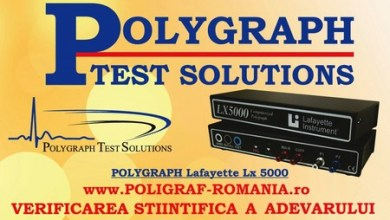 Photo of POLYGRAPH TEST SOLUTIONS, Sighişoara
