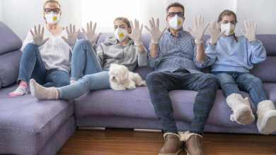 Photo of Purtarea măştii va fi obligatorie de la 15 mai. Cât va costa o mască?