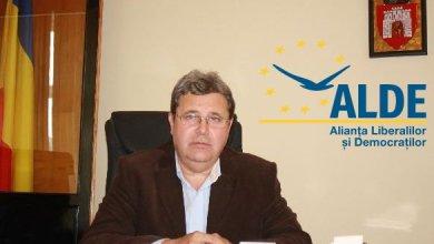 Photo of Pasărea Phoenix: Ioan Dorin Daneșan este, oficial, candidatul ALDE la Primăria Sighișoara