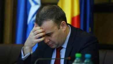 Photo of Darius Vâlcov, condamnat la șase ani și șase luni de închisoare pentru corupție
