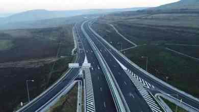Photo of Cum arată tronsonul din autostrada Transilvania care va fi deschis în următoarele săptămâni