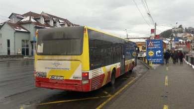 Photo of Pregătiri pentru montarea stațiilor de autobuz moderne la Sighișoara!