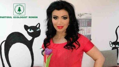 Photo of Adriana Bahmuţeanu intră în politică. A decis să candideze la Primăria Sectorului 1