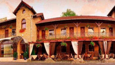 Photo of Hotel Transilvania Sighisoara