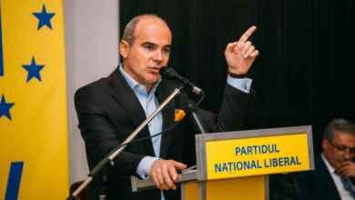 Photo of Rareş Bogdan (PNL): Cea mai mare boală a politicii româneşti rămâne traseismul politic
