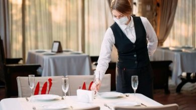 Photo of România este singura țară din UE în care restaurantele sunt închise în interior.