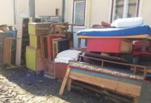 Photo of Campanie de colectare a deșeurilor voluminoase la Sighișoara