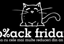 Photo of eMAG anunță că va organiza Black Friday pe 13 noiembrie