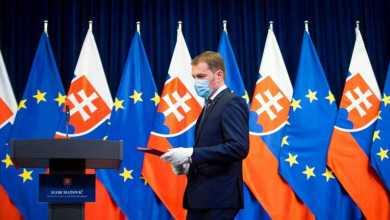 Photo of Slovacia, prima ţară din lume care testează în masă